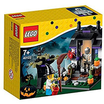Lego Trick or Treat Halloween Set - 40122