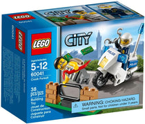 Lego 60041 Crook Pursuit