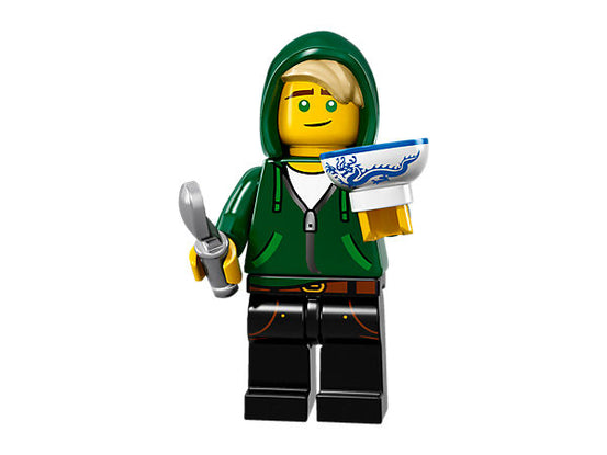 Lloyd Garmadon – The LEGO NINJAGO Movie LEGO Minifigure