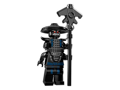 Garmadon – The LEGO NINJAGO Movie LEGO Minifigure