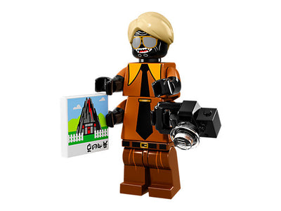 Flashback Garmadon – The LEGO NINJAGO Movie LEGO Minifigure