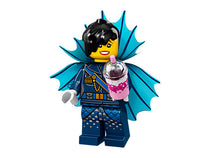 Shark Army General #1 – The LEGO NINJAGO Movie LEGO Minifigure