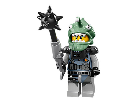 Shark Army Angler – The LEGO NINJAGO Movie LEGO Minifigure
