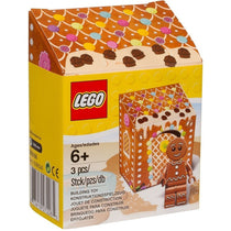 Lego Gingerbread Man - 5005156