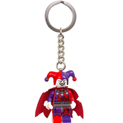 Nexo Knight Jestro Key Chain