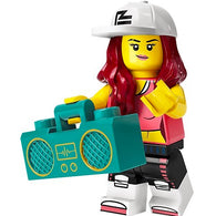 Breakdancer – Series 20 Lego Minifigure