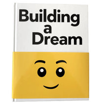 Building a Dream, The Story of LEGO House Exclusive