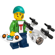 Drone Boy – Series 20 Lego Minifigure