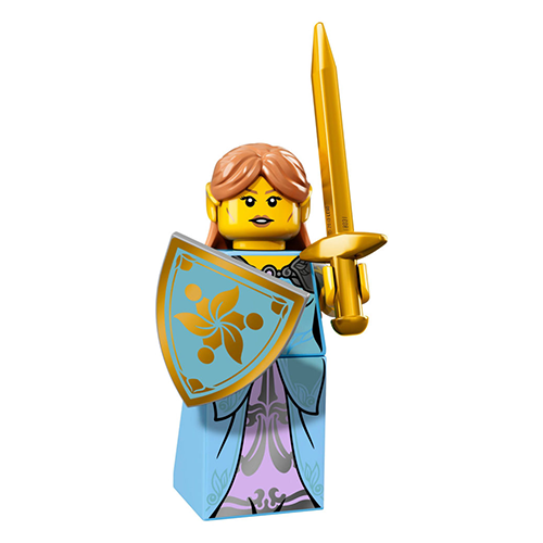 Elf Girl – Series 17 Lego Minifigure