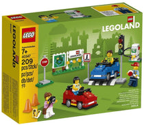 Lego 40347 Legoland Driving School Exclusive
