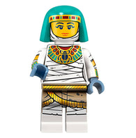 Mummy Queen – Series 19 Lego Minifigure