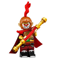 Monkey King – Series 19 Lego Minifigure