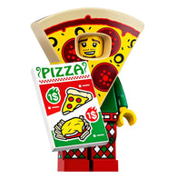Pizza Costume Guy – Series 19 Lego Minifigure