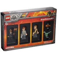 LEGO Jurassic World Minifigures Collection 5005255 Toys R Us