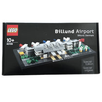Lego 40199 Billund Airport Exclusive