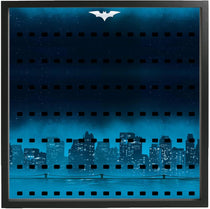 Batman Large Display Frame for Lego Minifigures