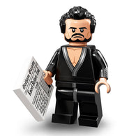 General Zod – The BATMAN Movie series 2 LEGO Minifigure