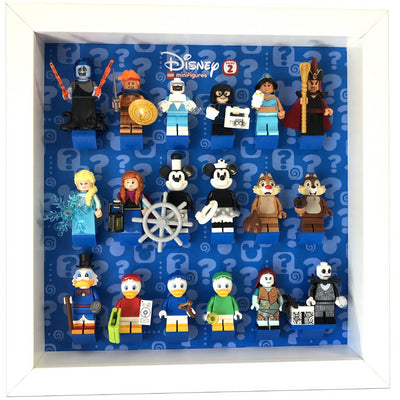 Frame for Lego Disney Series 2 Minifigures