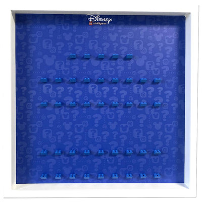 Disney Large Display Frame for Lego Minifigures