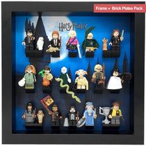 Frame for Lego Harry Potter Series 1 Minifigures