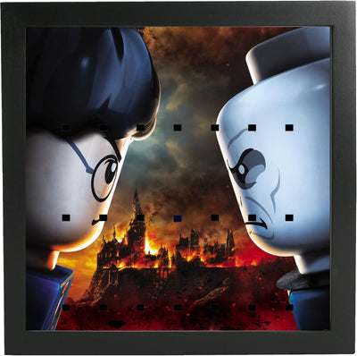 Harry Potter Frame for Lego® Minifigures