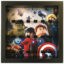 Frame for Lego® Marvel Avengers Age of Ultron