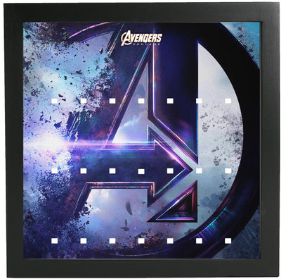 Frame for Lego Marvel Avengers: Endgame
