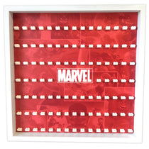 Marvel Large Display Frame for Lego Minifigures