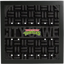 Teenage Ninja Turtles Frame for Lego® Minifigures