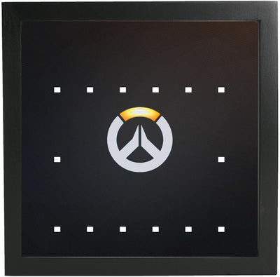 Frame for Lego Overwatch Minifigures