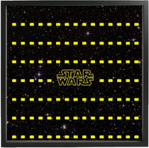 Star Wars Large Display Frame for Lego® Minifigures