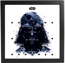 Darth Vader Frame for Lego® Star Wars Minifigures