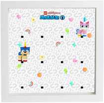 Frame for Lego® Unikitty Minifigures Series 1