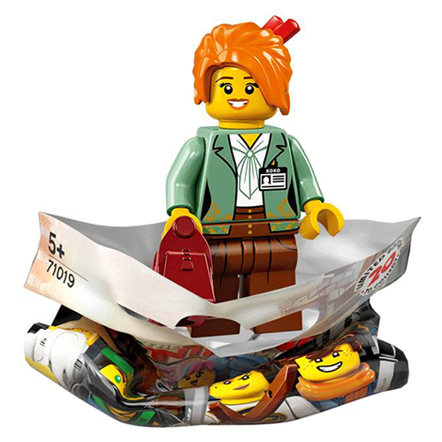 Misako-The-LEGO-NINJAGO-Movie-LEGO-Minif
