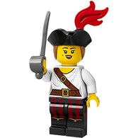 Pirate Girl – Series 20 Lego Minifigure