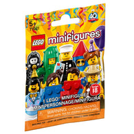 Random Bag – Series 18 Lego Minifigure
