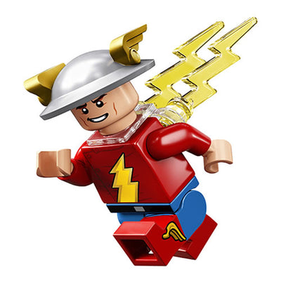 Flash – DC Super Heroes Lego Minifigure