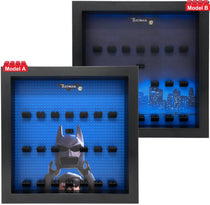 The Lego Batman Movie Series 2 Minifigures frame