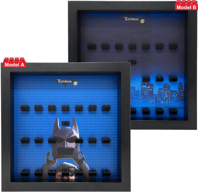 Frame for The Lego® Batman Movie Minifigures Series 2