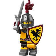 Tournament Knight – Series 20 Lego Minifigure