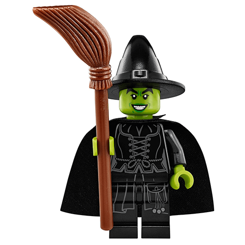 Wicked Witch – Wizard of Oz