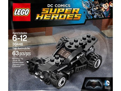 Lego The Batmobile - 30446 Polybag