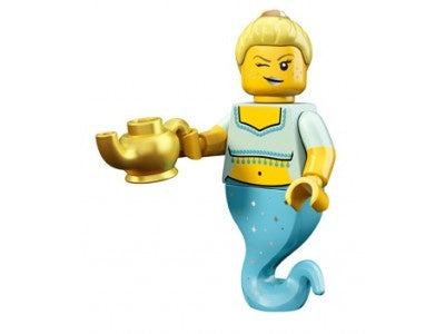 Genie Girl – Series 12 Lego Minifigure