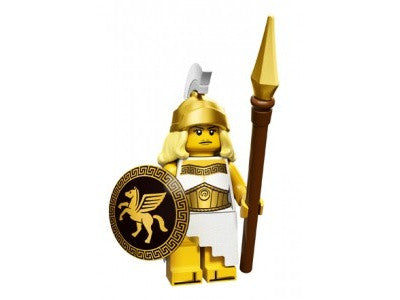 Battle Goddess – Series 12 Lego Minifigure