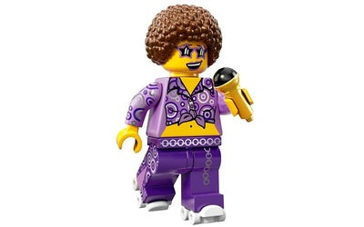 Disco Diva – Series 13 Lego Minifigure