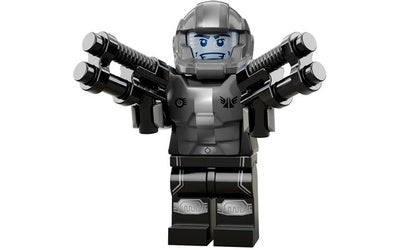 Galaxy Trooper – Series 13 Lego Minifigure