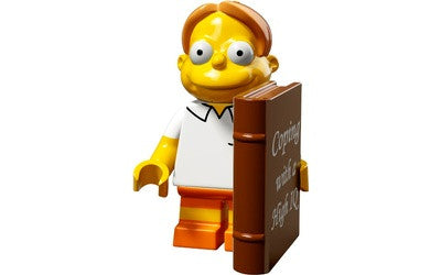 Martin – The Simpsons Series 2 LEGO Minifigure