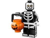 Skeleton Guy – Series 14 Lego Minifigure