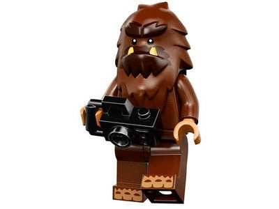 Square Foot – Series 14 Lego Minifigure
