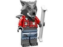 Wolf Guy – Series 14 Lego Minifigure